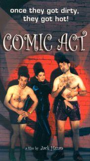 Comic Act