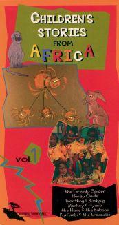 Children's Stories from Africa, Vol. 1