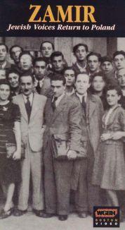 Zamir: Jewish Voices Return