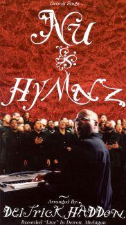 Deitrick Haddon: Nu Hymnz - Sing a Nu Song
