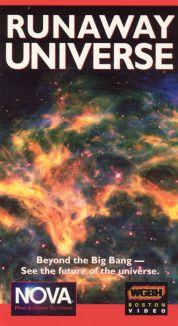 NOVA : Runaway Universe