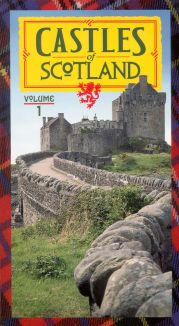 Castles of Scotland, Vol. 1: Stirling, Fraser, Fyvie Castles