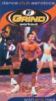 MTV Grind Workout: Dance Club Aerobics