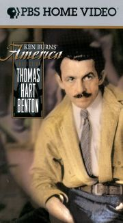 Ken Burns American Stories : Thomas Hart Benton