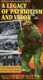 African Americans in WWII: A Legacy of Patriotism and Valor