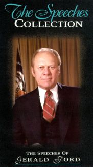 The Speeches of Gerald Ford