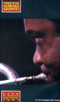 Freddie Hubbard Quartet: Live - At Warsaw Jazz Festival 1991