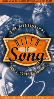 Mississippi: River of Song