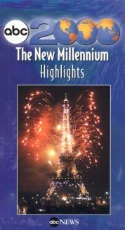 ABC 2000 Today: The New Millennium Highlights