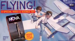 NOVA: Flying!