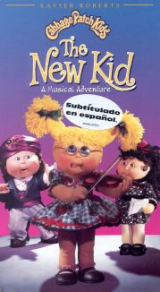 Cabbage Patch Kids: The New Kid