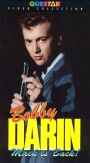 Bobby Darin: Mack Is Back