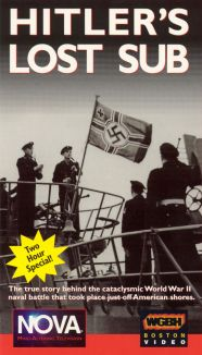 NOVA : Hitler's Lost Sub
