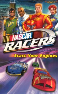 NASCAR Racers: Start Your Engines