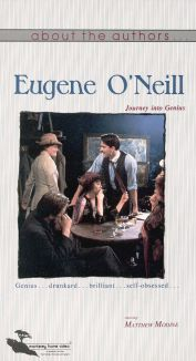 Eugene O'Neill: Journey into Genius