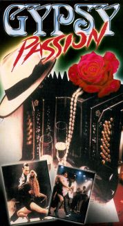 Tango: The Passion - Gypsy Passion
