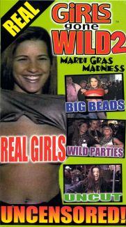 Girls Gone Wild: Mardi Gras Madness