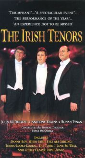 Irish Tenors