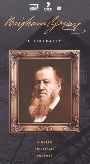 Brigham Young: A Biography