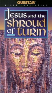 Jesus and the Shroud of Turin
