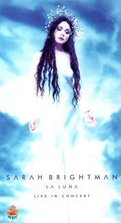 Sarah Brightman: La Luna in Concert