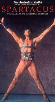 Spartacus (Australian Ballet)
