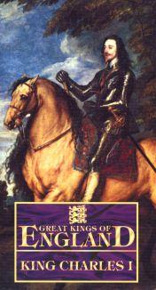 Great Kings of England: King Charles I