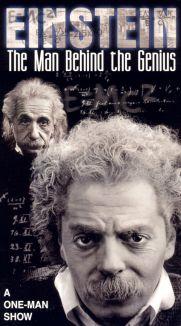 Einstein: The Man Behind the Genius