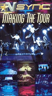 *NSYNC: Making of the Tour