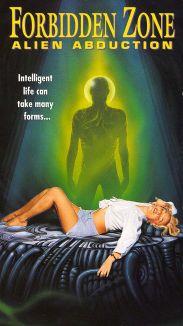 Alien Abduction: Intimate Secrets