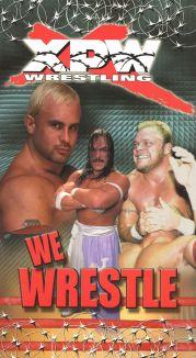 XPW: We Wrestle