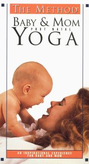 The Method: Baby & Mom Postnatal Yoga