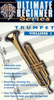 Ultimate Beginner: Trumpet, Vol. 1