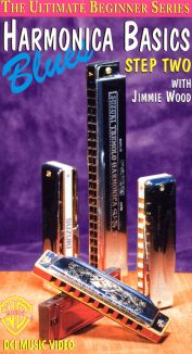 Ultimate Beginner: Harmonica Basics - Blues, Step 2