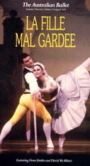 La Fille Mal Gardée (Australian Ballet)