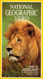 National Geographic: Africa's Animal Oasis