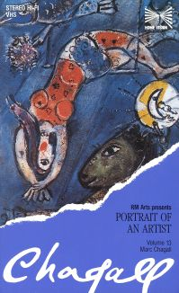 Portrait of an Artist: Marc Chagall