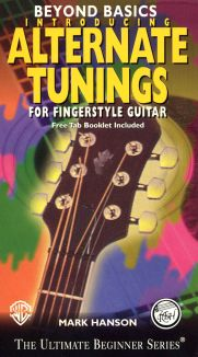 Ultimate Beginner: Beyond Basics - Alternate Tunings For Fingerstyle Guitar