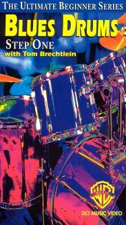 Ultimate Beginner: Blues Drums, Step 1