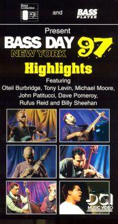 Bass Day '97: Highlights