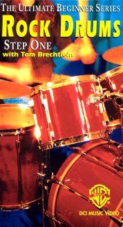 Ultimate Beginner: Rock Drums, Step 1
