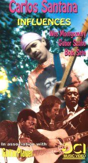 Carlos Santana: Influences