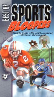 Best of Sports Bloopers