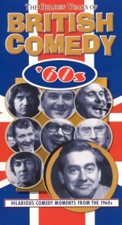 Golden Years of British Comedy, Vol. 3: The '60s
