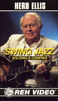 Swing Jazz Soloing & Comping
