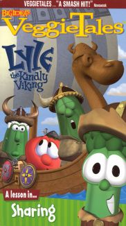 VeggieTales : Lyle, the Kindly Viking