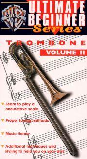 Ultimate Beginner: Trombone, Vol. 2