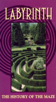 Labyrinth: The History of the Maze