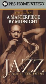 Jazz : A Masterpiece by Midnight