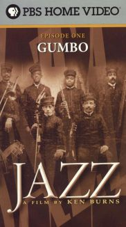 Jazz : Gumbo (Beginnings-1917)